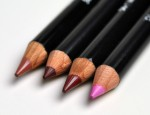NYX Slim Lip Pencil обзор