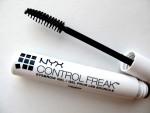 """Еще один """"must have"""" в косметичке каждой леди - гель для бровей NYX Control Freak Eyebrow Gel"""