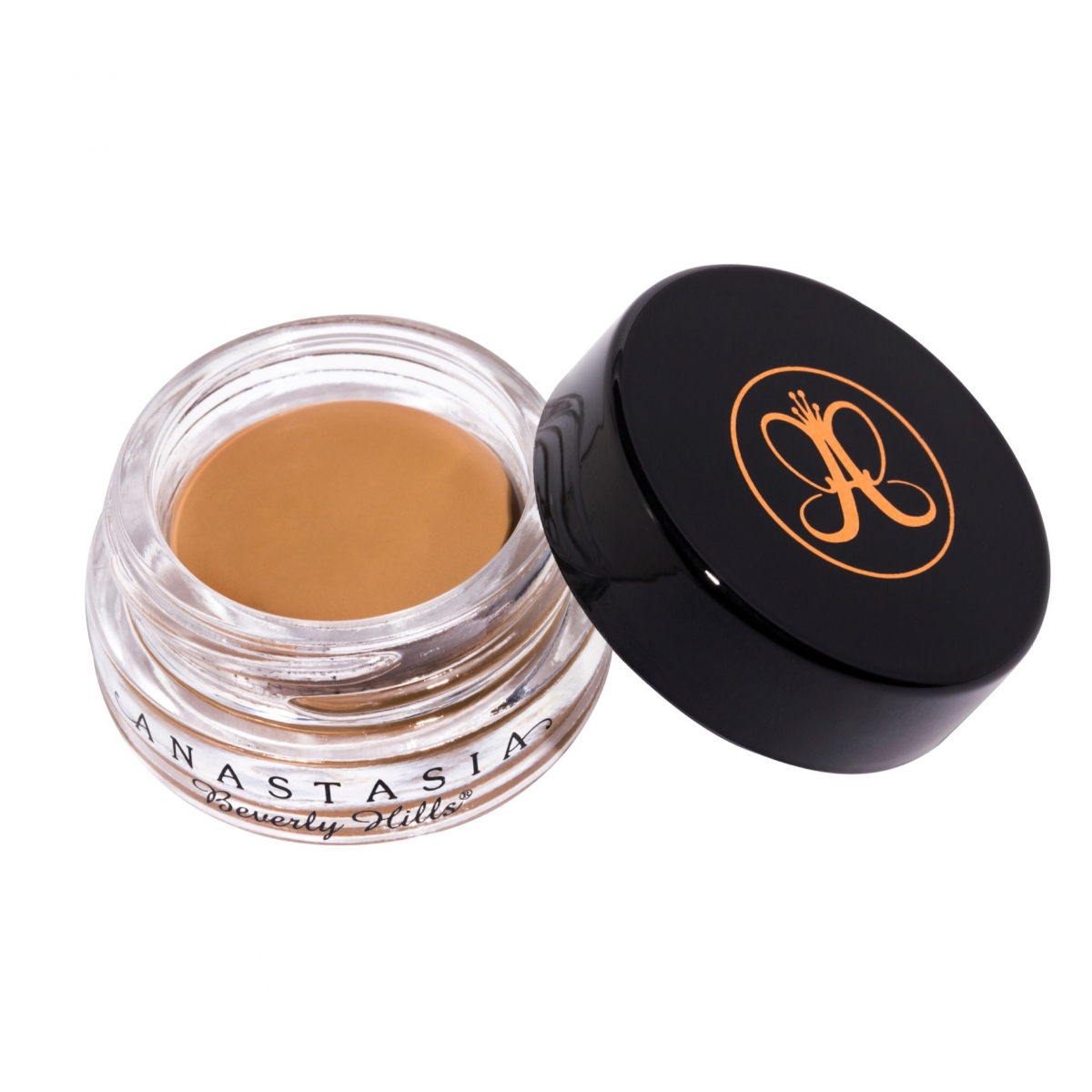Водостойкая помада для бровей Anastasia Beverly Hills. DipBrow® Pomade Color Blonde