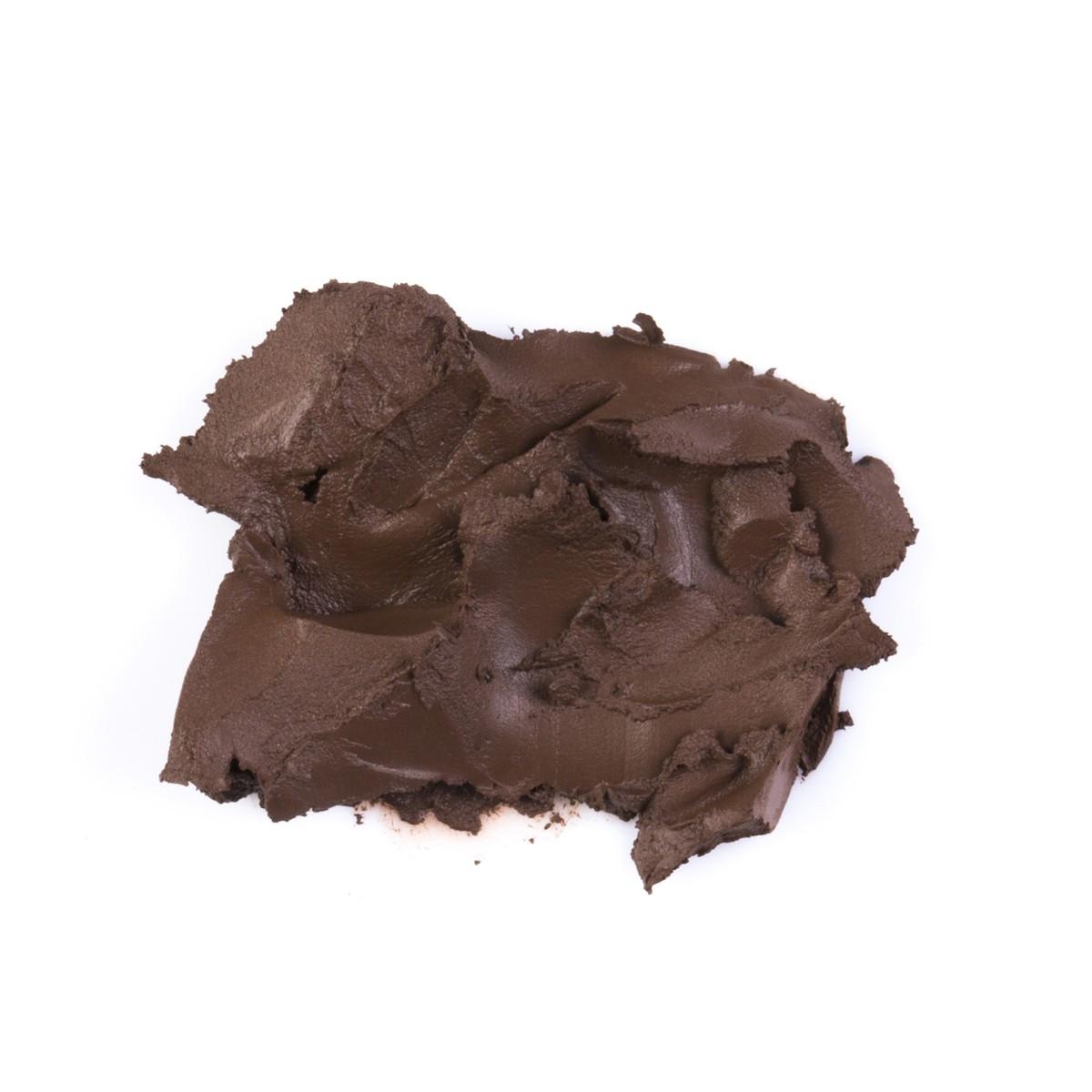 Водостойкая помада для бровей Anastasia Beverly Hills. DipBrow® Pomade Color Dark Brown