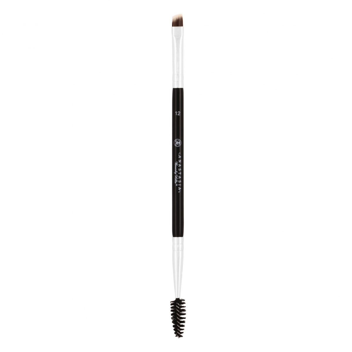 Кисть Anastasia Beverly Hills. Duo Brush #12