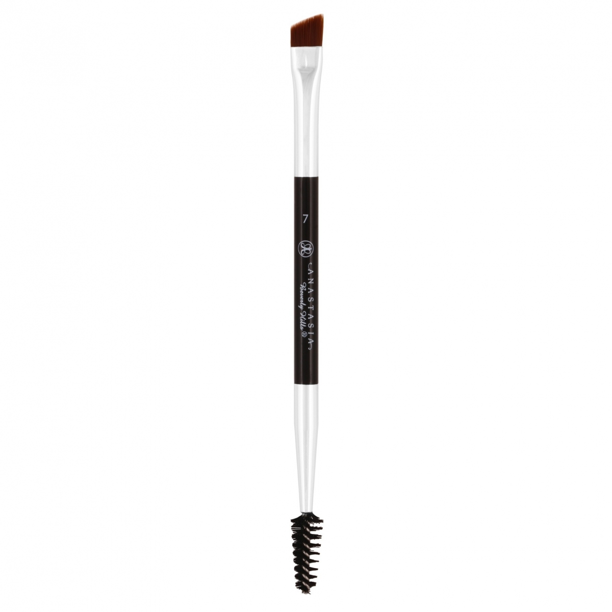 Кисть Anastasia Beverly Hills. Duo Brush #7