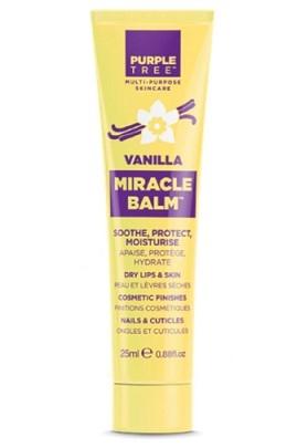 Бальзам для губ и кожи Purple Tree Miracle Balms Ваниль 25мл