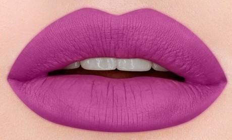 Provoc Gel Lip Liner 04 Rebound Гелевая подводка в карандаше для губ (цв. розово-фиолетовый)
