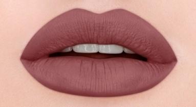 Provoc Gel Lip Liner 17 Vintage Rose Гелевая подводка в карандаше для губ (цв. коричнево-малиновый)