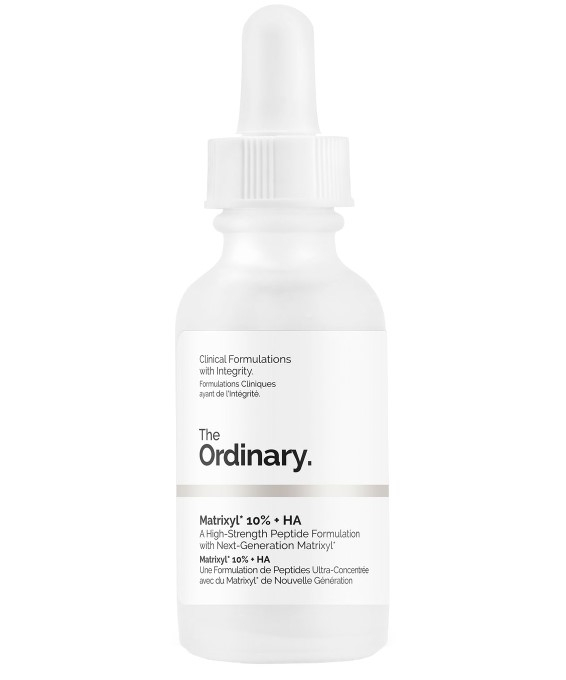 Сыворотка The Ordinary Matrixyl 10% + HA