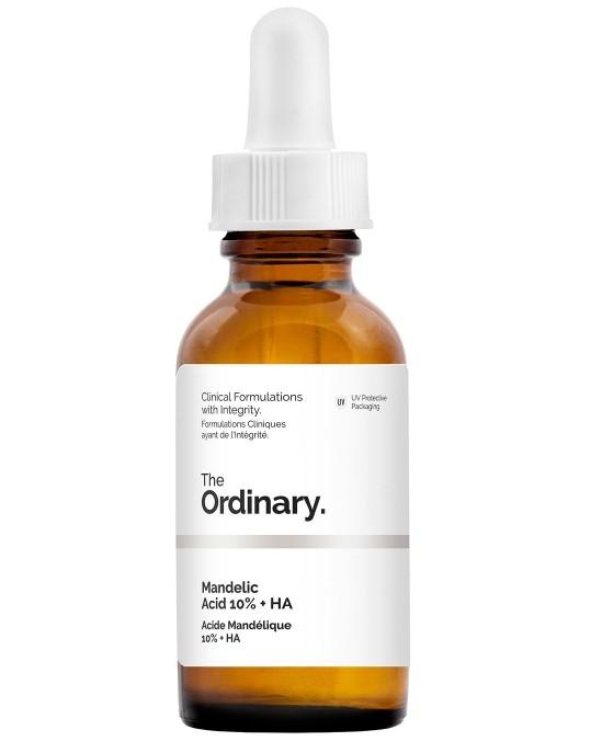 Сыворотка The Ordinary Mandelic Acid 10% + HA