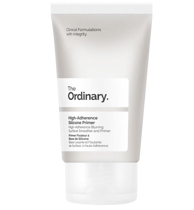 Основа под макияж The Ordinary High Adherence Silicone Primer