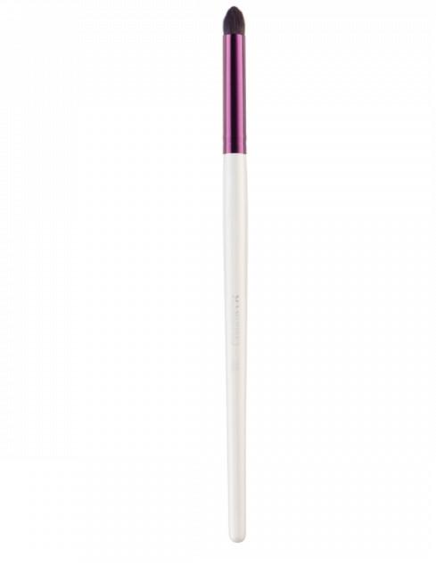 Кисть круглая плотная для растушевки теней (средняя) Manly PRO К22