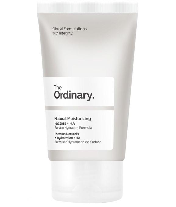 Крем для лица The Ordinary Natural Moisturizing Factors + HA
