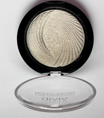 Хайлайтер REVOLUTION Makeup Vivid Baked Highlighters Golden Lights