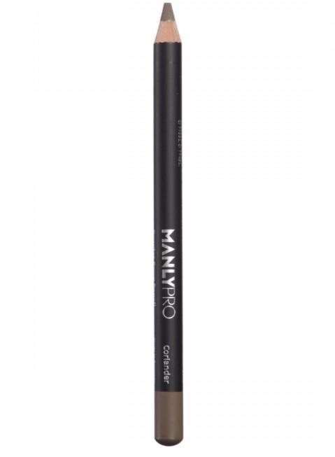 Пудровый карандаш для бровей Coriander Manly PRO BP2