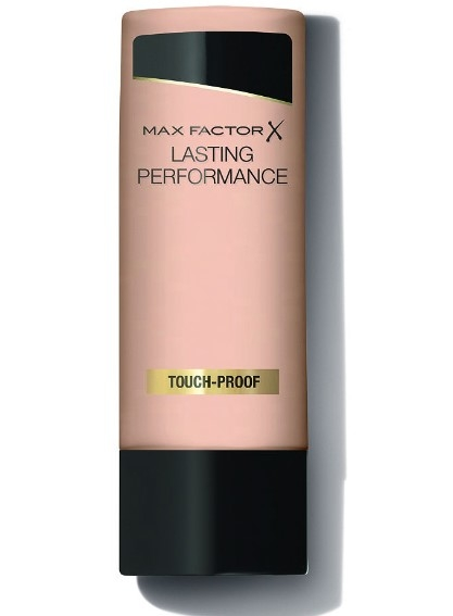 Тональная основа Max Factor Lasting Performance Тон 101 Ivory Beige
