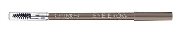 Контур для бровей со щеточкой Catrice Eye Brow Stylist 040 Don't Let Me Brow'n коричневый