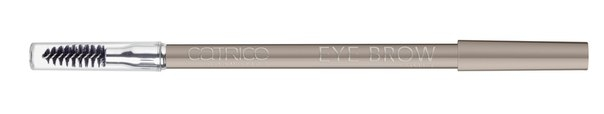 Контур для бровей со щеточкой Catrice Eye Brow Stylist 020 Data With Ash-ton коричневый
