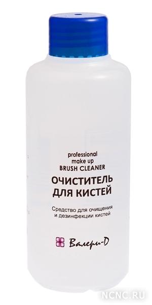 Очиститель для кистей 150 мл Валери-Д