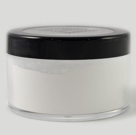 PLHD Пудра рассыпчатая минеральная Make-up Atelier Paris (для высокого разрешения) белая прозрачная 25гр