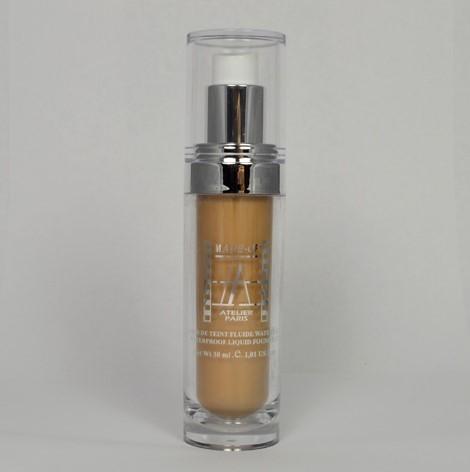 FLW4NB Тон-флюид водоуст. Make-up Atelier Paris FLW4NB