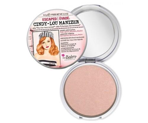 Хайлайтер The Balm Cindy-Lou Manizer