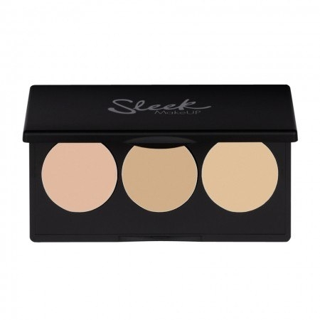 Корректор и консилер Sleek MakeUp Correct and Conceal 01
