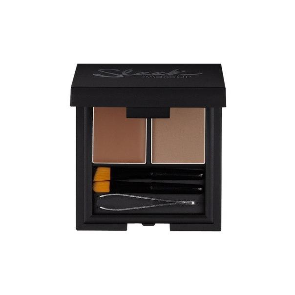 Набор для бровей Sleek MakeUp Brow Kit Light 817