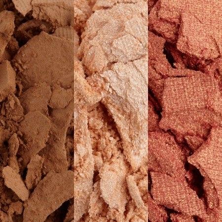 Набор для корректировки формы лица Sleek MakeUp Face Form Fair 372