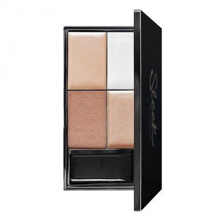 Хайлайтер Sleek MakeUp Highlighting palette precious metals 029