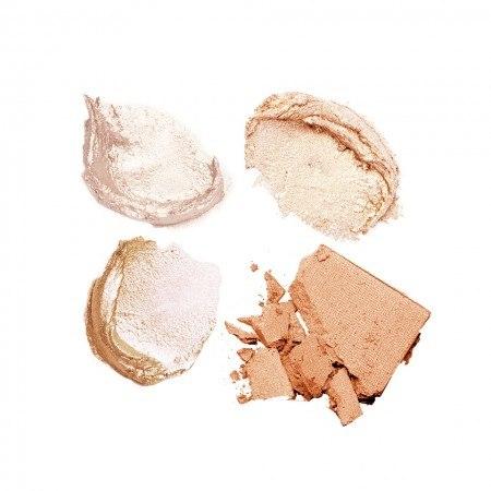 Хайлайтер Sleek MakeUp Highlighting palette precious metals 029