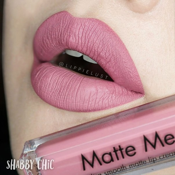 Помада Sleek MakeUp Matte Me Shabby Chic 1037