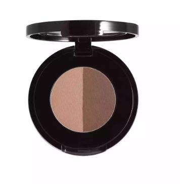 Тени для бровей  Anastasia Beverly Hills. Brow Powder Duo Color Dark Brown Duo