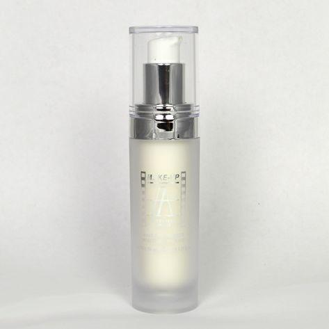 База для комбинированной и жирной кожи Make-up Atelier Paris (BaseO)