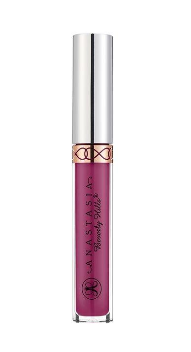 Жидкая помада для губ Anastasia Beverly Hills Liquid Lipstick Color Craft