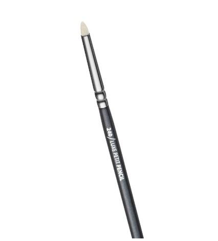 Кисть Zoeva 240 Luxe Petit Pencil