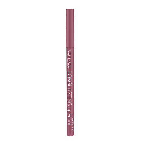 Карандаш для губ Catrice Longlasting lip pencil 180 All-Time Mauvie Star розово-лиловый
