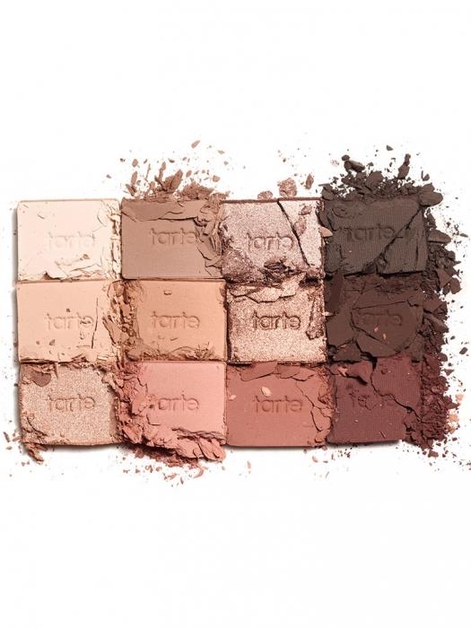 Палитра теней Tarte Tartelette in bloom clay palette