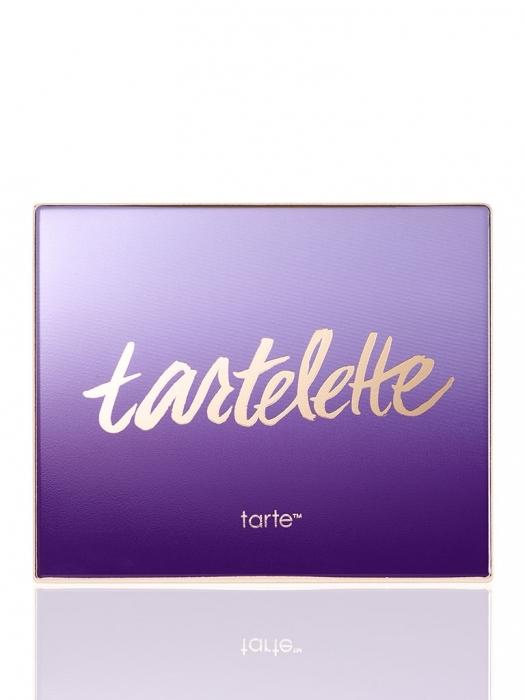 Палитра теней Tarte Tartelette Amazonian clay matte palette