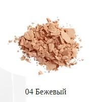 Увлажняющая пудра Vivienne Sabo/ Moisturising Compact Powder / Poudre Compacte Hydratante Joli Moyen  тон/shade 04
