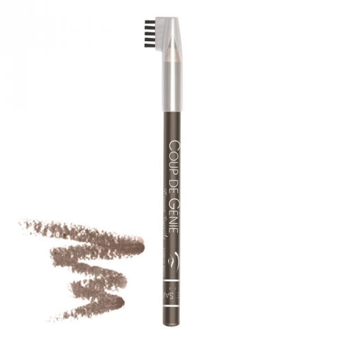 Карандаш для бровей Vivienne Sabo/Eyebrow Pencil/Crayon SourcilsCoup de Genie тон/shade 002