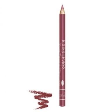 Карандаш для губ/Lipliner/ Crayon Contour des Levres Jolies Levres тон/shade107