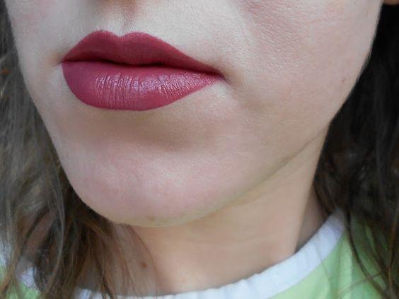 Матовая жидкая помада для губ Vivienne Sabo/Velvet Liquid lipstick/Rouge a levres liquide velours Magnifique Matte тон/shade 220
