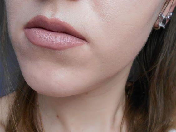 Матовая жидкая помада для губ Vivienne Sabo/Velvet Liquid lipstick/Rouge a levres liquide velours Magnifique Matte тон/shade 218