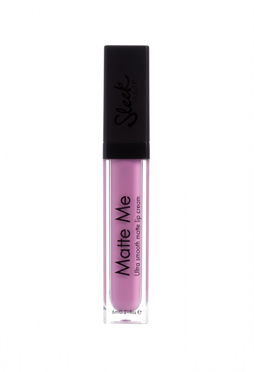 Помада Sleek MakeUp Matte Me Crushed Lavebder 036