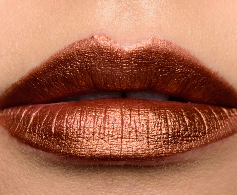 Помада-металлик ColourPop Ultra Metallic Lip DM