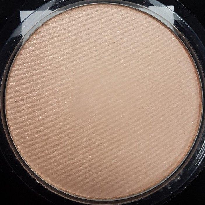 Пудра компактная Make-up Atelier Paris с мерцанием звездный свет (CPST)