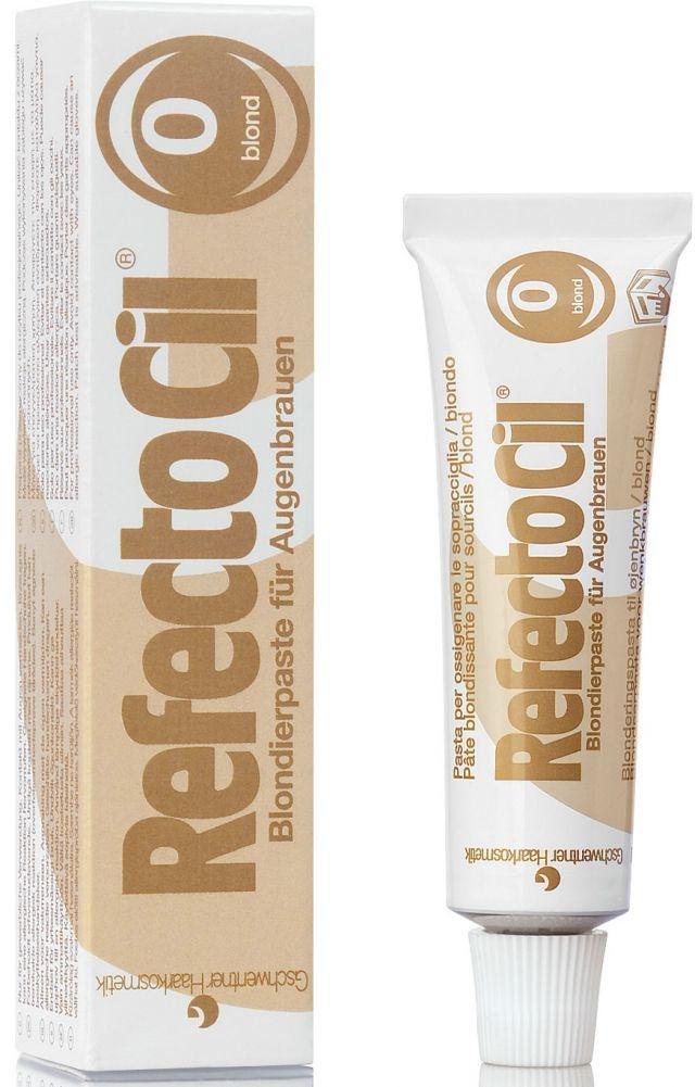Краска для бровей и ресниц RefectoCil (блонд)