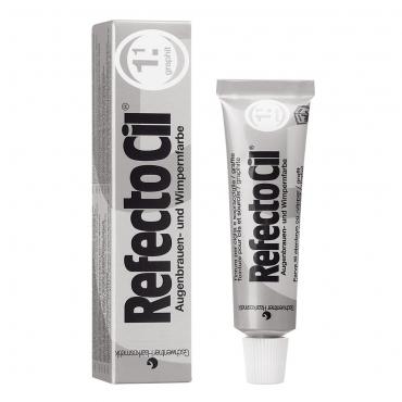 Краска для бровей и ресниц RefectoCil (графит)