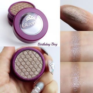 Birthday Boy Тени Super Shock Shadow ColourPop