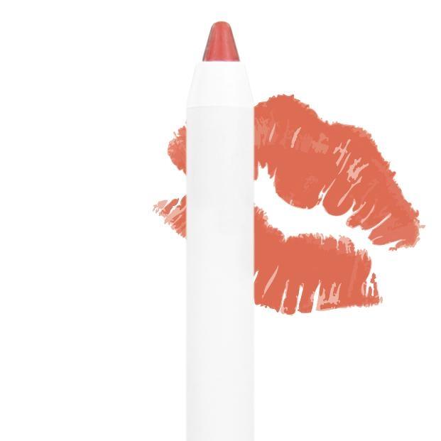 карандаш для губ ColourPop Lippie pencil Dohee