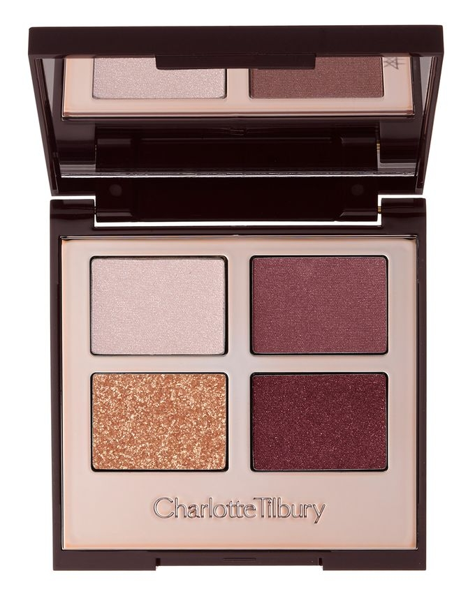 Палитра теней Charlotte Tilbury Luxury Palette - The Vintage Vamp