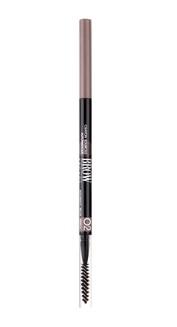 Карандаш для бровей автоматический/ Automatic eyebrow pencil/Crayon sourcils automatique Brow Arcade тон/shade 02
